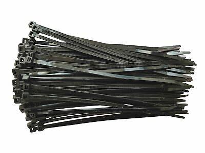 100 Stck Kabelbinder weiß 160 x 2,5 mm West-Europäische Ware// Industriequalität