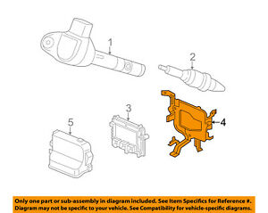 image is loading honda-oem-13-16-odyssey-3-5l-v6-