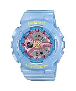 Casio-Baby-G-BA-110CA-Pastel-Series-Kids-Womens-Watches
