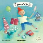 Pinocchio by Child's Play International Ltd (Paperback, 2014)