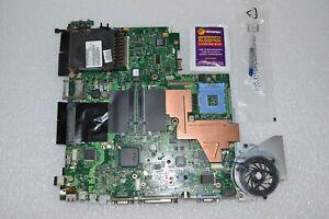 349206-001-HP-Carte-mere-presente-le-ATI-MOBILITY-RADEON-9600-Pro-Graphics