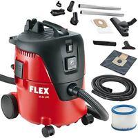 Flex Industriesauger Vc 21 L Mc Manuelle Filterabreinigung 405.418