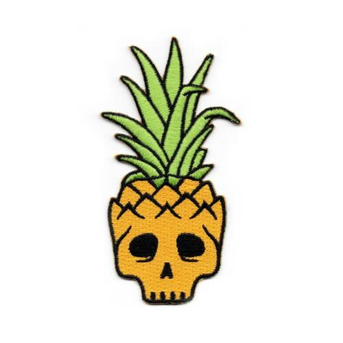 PINEAPPLE PATCH BY MEAN FOLK
