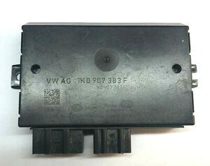 1K0907383F, Original VW, Steuergerät Anhängerkupplung parametriert, div.VAG