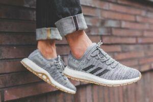 Details zu adidas PureBOOST All Terrain Natural Running Shoes Footwear White ⭐️ S80783 ⭐️