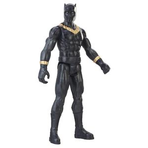 Erik-Killmonger-Black-Panther-Hero-Serie-Marvel-12-in-environ-30-48-cm-Action-Figure-Toy