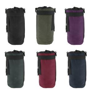 1Pc 500ML Waterproof Bottle Covers Water Bottle Bag Case Holder Carrier Sleeve