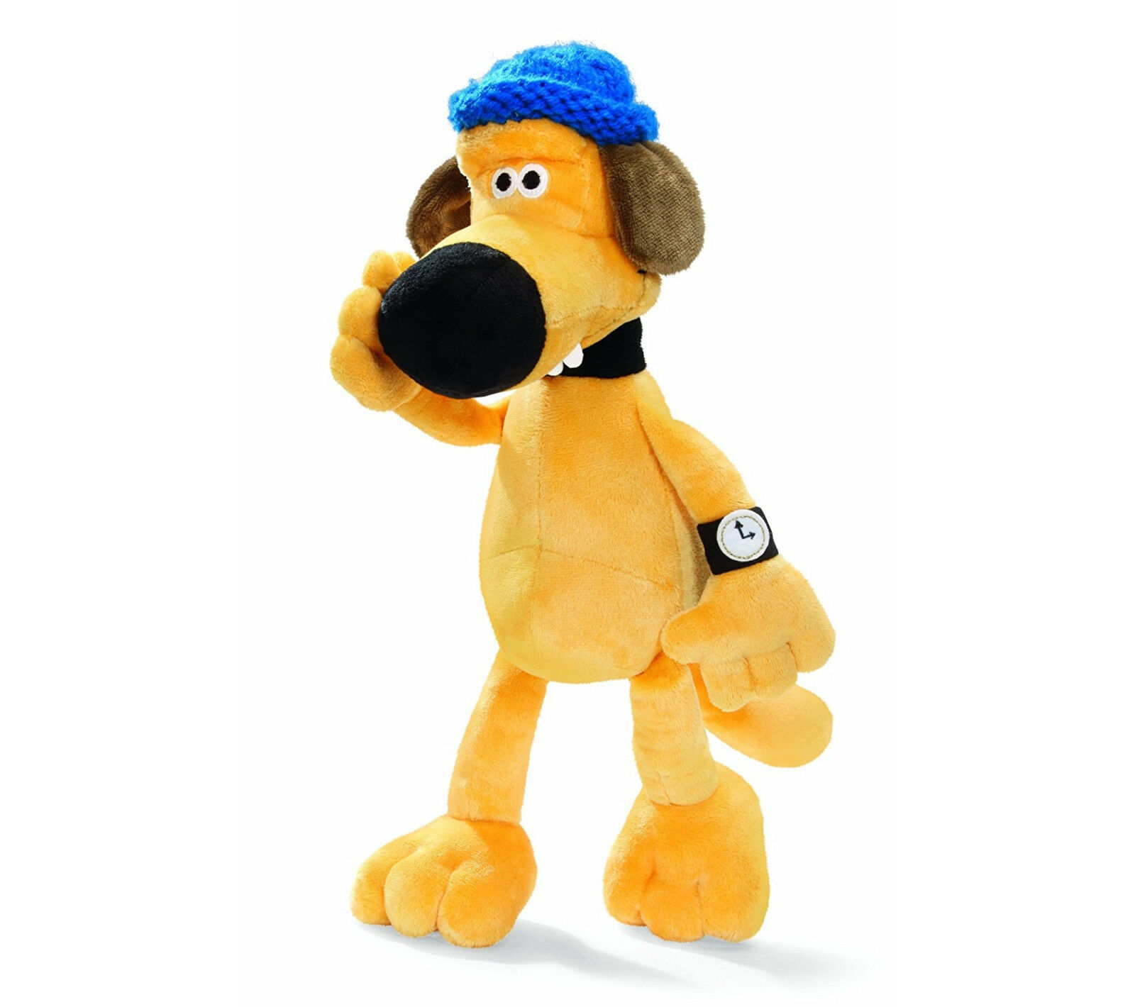 Stuffed toy Shaun the Sheep