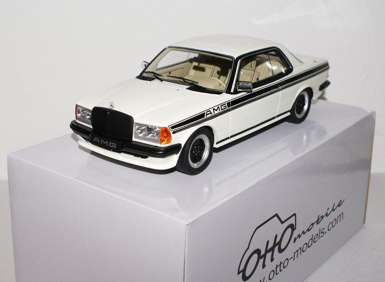 Otto Otto 1 18 - Mercedes Benz 280CE AMG - OT655 - 250pcs.