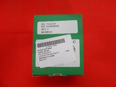 SCHNEIDER lc1-d32b7 lc1-d32  70343301P CONTACTOR AC new boxed qty avail 20 hp