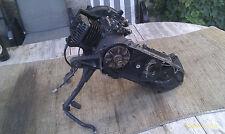 Komplettmotor Motor Antrieb Zündung Hauptständer Anlasser Derbi Vamos Atlantis
