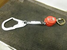 Miller Mfl 26ft Turbo Lite Personal Fall Protection Limiter 400lbs User Max