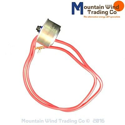 Water Heater Thermostat for DC Water Heating Elements 35 Degrees Fahrenheit