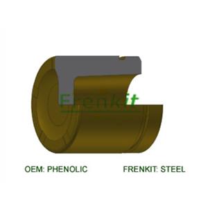 Kolben Bremssattel Vorderachse Frenkit P455303