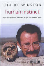 Human Instinct, Winston, Robert, Good Book