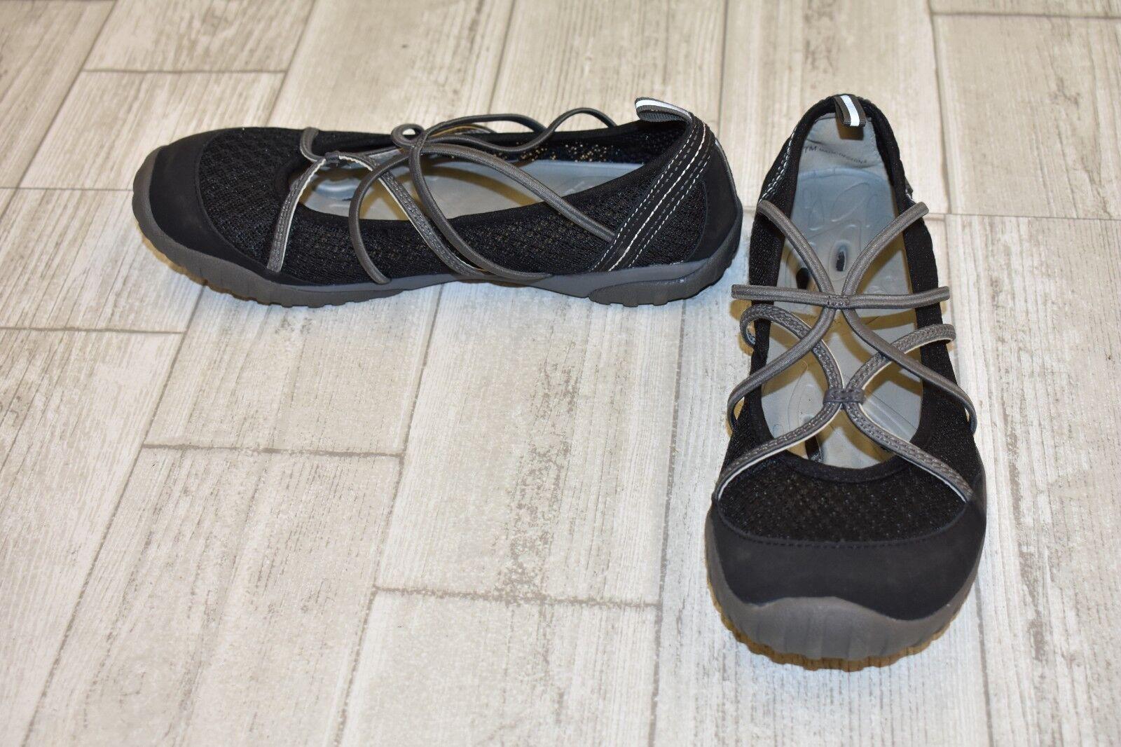 Jsport by Jambu Radiance - Water Ready shoes - Women's Size 7M - Black