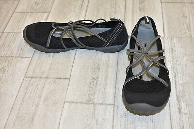 431621fbc44e   Jsport by Jambu Radiance - Water Ready Shoes - Women s Size 7M - Black