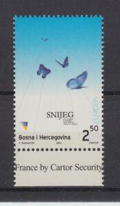 Le-Europe-Cept-2003-Bosnie-Herzegovine-301-A-MNH