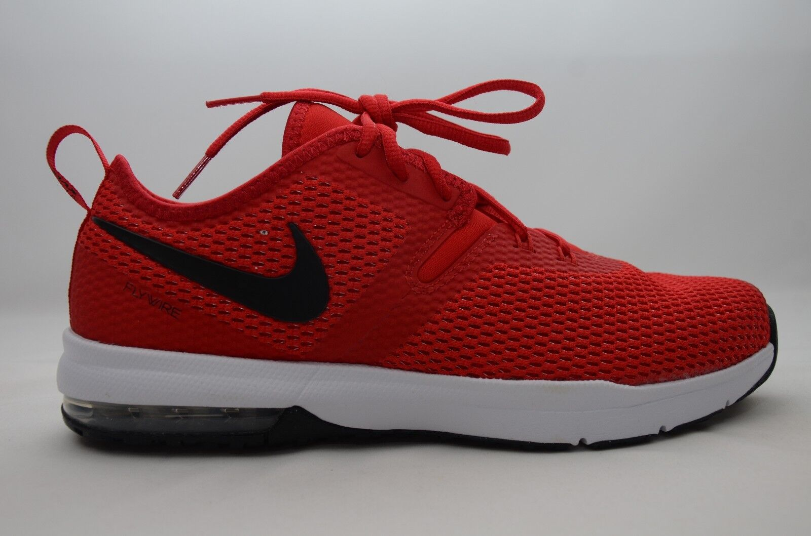 Nike Air Max Typha 2 Red Men's Men's Men's Size 10-13 New in Box NO Top Lid AO3020 600 59e4ee
