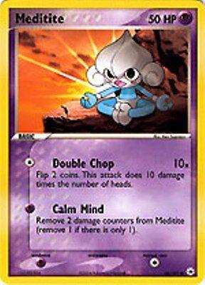 Rhyhorn Pokemon Ex Hidden Legends Common #70//101