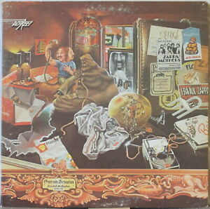FRANK-ZAPPA-THE-MOTHERS-Over-Nite-Sensation-LP-on-Discreet