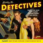 Watching The Detectives von Ost,Various Artists (2015)