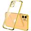 COVER-per-iPhone-12-Pro-Max-Mini-Custodia-Electro-Square-Vetro-Temperato-9H miniatura 10