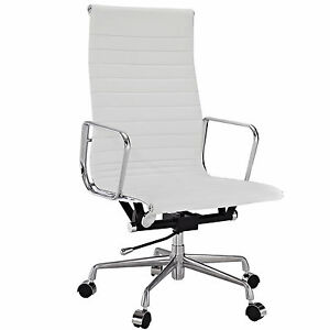 eMod-Eames-Style-Office-Chair-High-Back-Executive-Reproduction-White-Leather