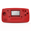 Game-Gear-Shell-Case-Sega-Red-New-Replacement-RetroSix-ABS miniature 1