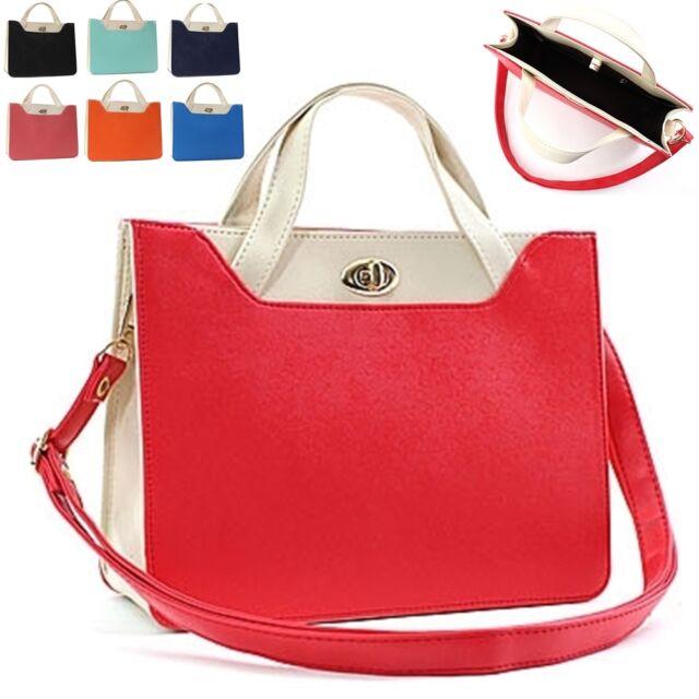 Women Shoulder Bag Women Handbag Woman Bag Woman Cross Bag Faux Leather 164