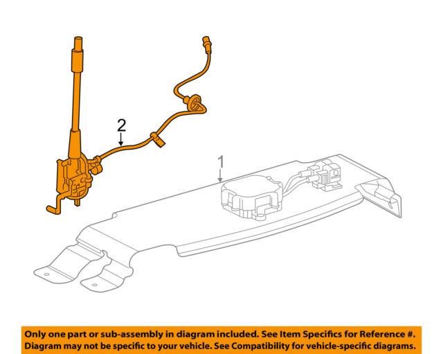 201418 Chevy Corvette C7 Digital Radio Transceiver Module Antenna. Chevrolet GM Oem 1417 Corvette Stereo Audio Radiolifier 23361418. Corvette. C7 Corvette Bose Wiring Diagram At Scoala.co