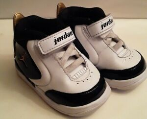 Details about MICHAEL JORDAN BABY SHOES 4C PREOWNED 2018
