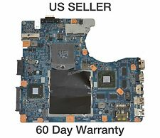 Sony Vaio E Series SVE14A27C Intel Laptop Motherboard s989 A1898116A