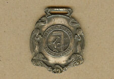 Vintage J. Blach & Sons, BIRMINGHAM, Alabama AL, Birthday Gift Watch Fob