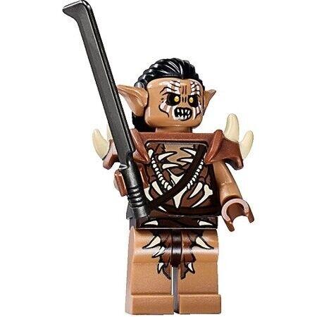 Lego Hobitten, 79011 Dol Guldur Ambush