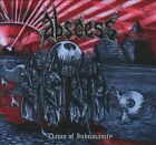 Dawn of Inhumanity [Digipak] by Abscess (CD, Apr-2010, Peaceville Records (USA))