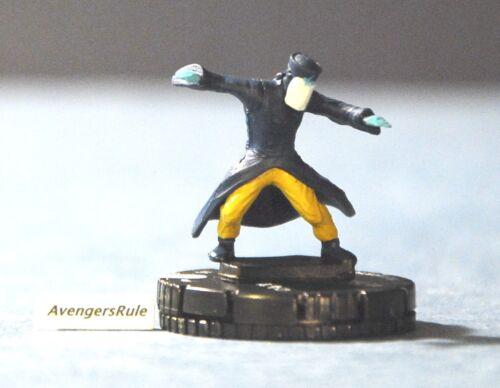 Heroclix Series 2 007 Master Kyonshee Yu-Gi-Oh