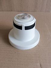 ESL 611UT Smoke-Automatic Fire Detector with ESL 601U  Base Fire Alarm