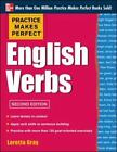 English Verbs by Loretta Gray (2013, Paperback)
