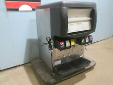 Cornelius Ed150 Hd Commercial Lighted 6 Heads Counter Top Soda Dispenser