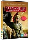 Alexander (director's Cut) 7321900699747 With Anthony Hopkins DVD Region 2