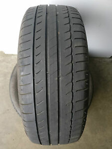 2 x michelin primacy hp 215 55 r16 93h sommerreifen pneu banden pneumatico tyre ebay. Black Bedroom Furniture Sets. Home Design Ideas