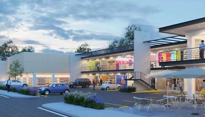 PRE VENTA 55 m2 locales comerciales Tlaquepaque