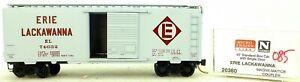 Micro-Trains-Ligne-20360-Erie-Lackawanna-74632-40-039-Piece-Boite-1-160-Ovp-H085