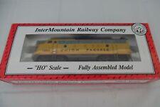 InterMountain Railway Co HO Regal Line a or B F Unit Drive Locomotive 49999