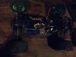 HBX-Racing-XT-Brushless-1-10-Radio-control-RC-coche-camion-cargador-no-solo-de-trabajo