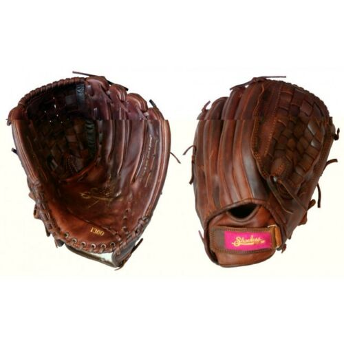 "Shoeless Jane 13/"" fastpitch Softball Glove 1300 fpbw"