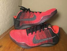 c3b9e2aa2907 item 8 NIKE KOBE XI 11 ELITE LOW ACHILLES HEEL 822675-670 SIZE 8.5 Worn  Twice! -NIKE KOBE XI 11 ELITE LOW ACHILLES HEEL 822675-670 SIZE 8.5 Worn  Twice!