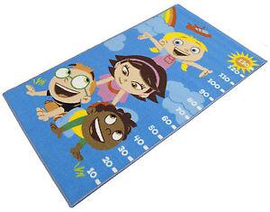 Tappeti Per Bambini Disney : Tappeto per bambini disney cm disney per bambini