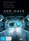 400 Days (DVD, 2015)
